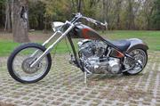 2007 Custom Built Motorcycles Pro Street